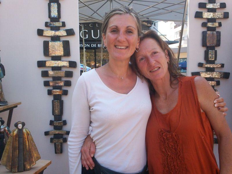 Argilla Aubagne 2011