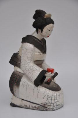 chanoyu modern style-Emmanuelle Not