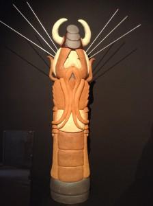 Dragda, le Dieu bon de Druides