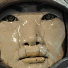 Emmanuelle Not sculptrice céramiste