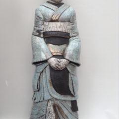Geisha - Atsu - Raku - Emmanuelle Not