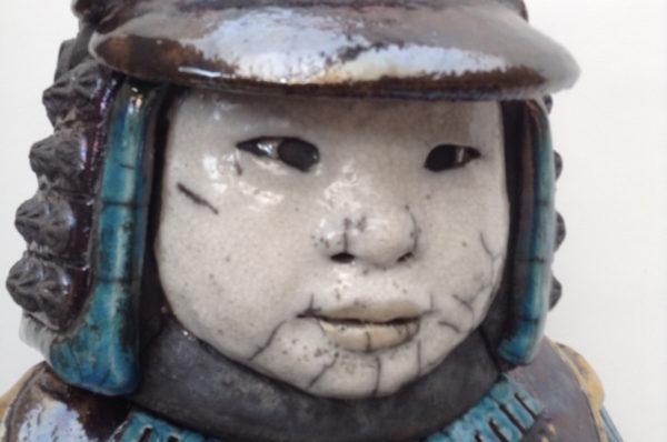 enfant Takumi - Raku - Emmanuelle Not