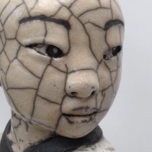 enfant Yasujiro - Raku - Emmanuelle Not