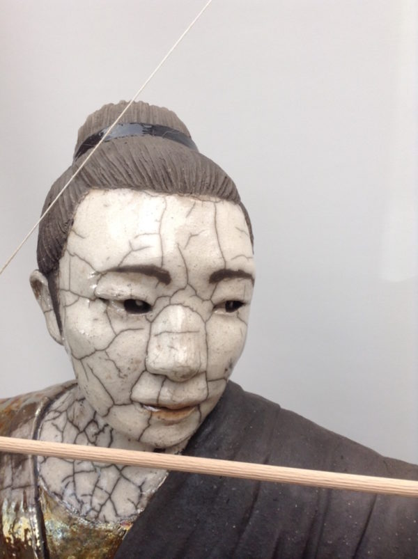 Kyudo Tatsuya - Raku - Emmanuelle Not