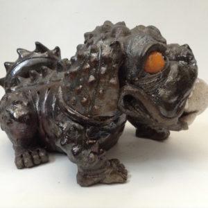 koma inu - dragon chien -Raku - Emmanuelle Not