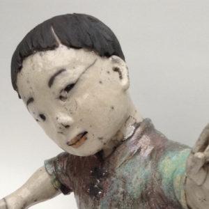 enfant Hatsuharu - Raku - Emmanuelle Not